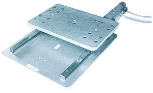 pneumatic slide table, heat staking accessories