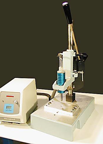 handheld plastic welder, handheld ultrasonic plastic welder