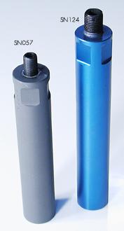 amplitude test horn, converter test horn
