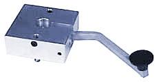 ultrasonic welding quick change fixtures