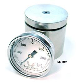 hydraulic load gauges, hydraulic load gauge, ultrasonic tools