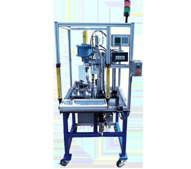 plastic heat staking equipment