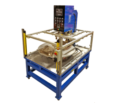 thermal press, thermal press machine
